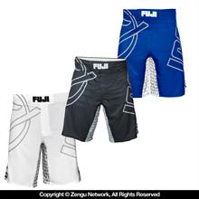 "Fuji ""Inverted"" Fight Shorts"